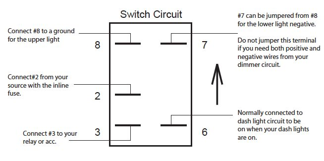 11866d1414157361 installation switches rigid leds sw installation of switches and rigid leds yamaha viking forum rigid dually wiring diagram at bayanpartner.co