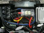 all electrical connections and contactor under hood.jpg