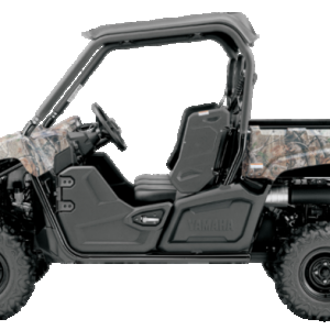 2014 Yamaha Viking EPS Side by Side in Realtree AP Side View 2