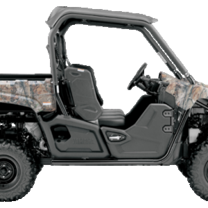 2014 Yamaha Viking EPS Side by Side in Realtree AP Side View